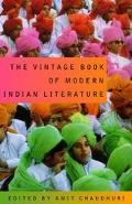 Vintage Book of Modern Indian Literature