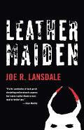 Leather Maiden (Vintage Crime/Black Lizard)
