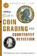 Official Guide to Coin Grading and Counterfeit Detection