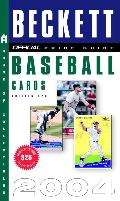Official 2004 Price Guide to Baseball Cards