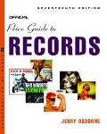Official Price Guide to Records 2004