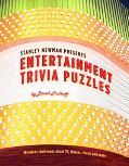 Stanley Newman Presents Entertainment Trivia Puzzles