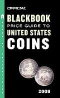 Official Blackbook Price Guide to Us Coins 2008