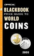 Official Blackbook Price Guide to World Coins 2008