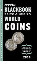 Official Blackbook Price Guide to World Coins 2009, 12th Edition