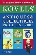 Kovels' Antiques & Collectibles Price List 2007
