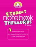 Random House Webster's Student Notebook Thesaurus
