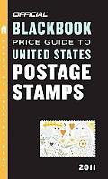 The Official Blackbook Price Guide to United States Postage Stamps 2011, 33rd Edition
