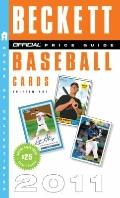 Beckett Official Price Guide to Baseball Cards 2011, Edition #31