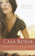 Casa Rossa A Novel