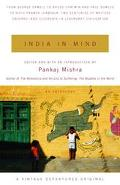 India In Mind An Anthology