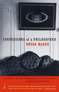 Confessions of a Philosopher A Personal Journey Through Western Philosphy from Plato to Popper