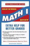High School Math I Review - Jonathan Spaihts