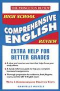 High School Comprehensive English Review - Gabrielle Maisels - Paperback - 1 ED