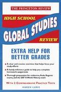 High School Global Studies Review The Princeton Review