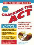 Cracking the Act, 1998-99: with Sample Tests on CD-ROM (Princeton Review Series)