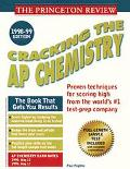 Cracking the Ap Chemistry Exam  1998-99