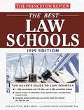 Best Law Schools 1999