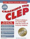 Cracking the CLEP 1999 - Paul Foglino - Paperback - 1999 ED