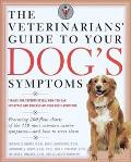Veterinarians' Guide to Your Dog's Symptoms Your Pet Can't Speak, but Its Symptoms Can