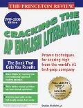 Princeton Review: Cracking the AP: English Literature, 1999-2000 Edition - Douglas McMullen ...