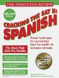 Cracking the Sat Ii:spanish-1999-2000