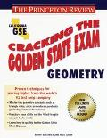 Cracking the Golden State Exam: Geometry - Oliver Butterick - Paperback
