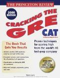Cracking the GRE CAT