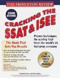 Cracking the SSAT/ISEE, 2000 (Princeton Review Series)