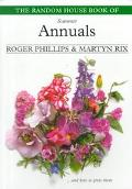 Random House Book of Summer Annuals - Roger Phillips