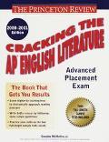 English Literature 2000-2001