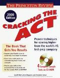 Cracking the Act 2000-2001 - Theodore Silver