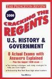 Cracking the Regents U.S. History & Government, 2000 Edition (Cracking the Regents Exams)