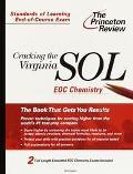 Cracking the Virginia Sol Eoc Chemistry