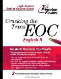 Cracking the Texas Eoc English 2