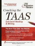 Cracking the Taas Exit-Level Reading & Writing