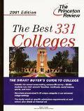 Best 331 Colleges 2001 - Robert Franek - Paperback