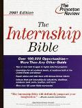 Internship Bible-2001 Ed.