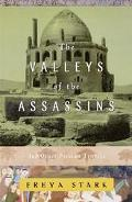 Valleys of the Assassins