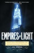 Empires of Light Edison, Tesla, Westinghouse, and the Race to Electrify the World