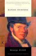 Daniel Deronda Library Edition