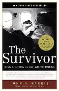 Survivor Bill Clinton in the White House