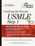 Cracking the Boards Usmle Step 1