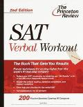 Verbal Workout for the Sat