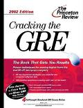 Cracking the Gre,2002-text