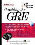 Cracking the Gre,2002-w/cd