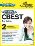 Princeton Review Cracking the Cbest