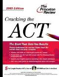 Cracking the Act With Practice Tests on Cd-Rom