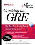 Cracking the Gre 2004