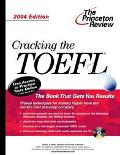 Cracking the Toefl Cbt 2004